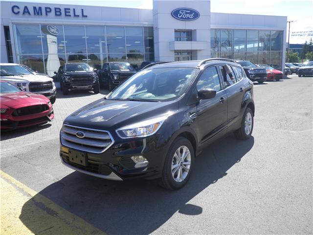 2018 Ford Escape SE (Stk: 1819580) in Ottawa - Image 1 of 12