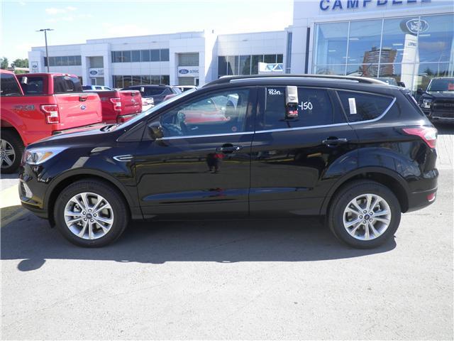 2018 Ford Escape SE (Stk: 1819580) in Ottawa - Image 2 of 12