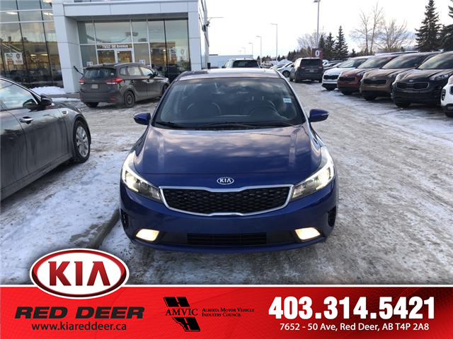 2017 Kia Forte SX (Stk: 7P4478) in Red Deer - Image 2 of 14