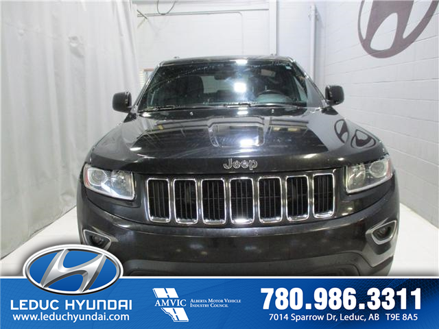 2014 Jeep Grand Cherokee Laredo (Stk: 8TC1333B) in Leduc - Image 1 of 8