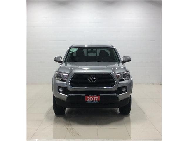 2017 Toyota Tacoma SR5 (Stk: P5132) in Sault Ste. Marie - Image 2 of 11