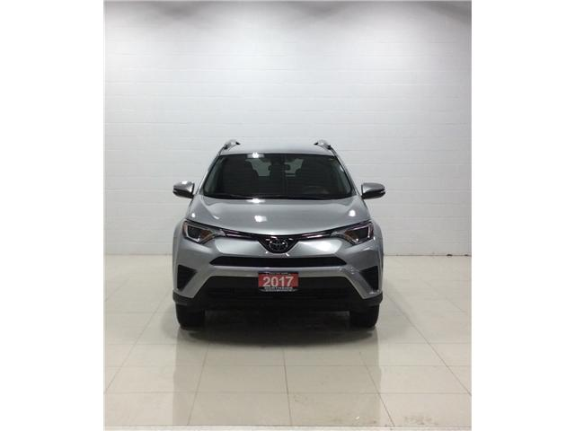 2017 Toyota RAV4 LE (Stk: V18448A) in Sault Ste. Marie - Image 2 of 13