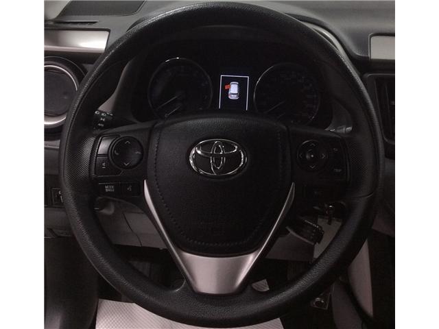 2017 Toyota RAV4 LE (Stk: V18448A) in Sault Ste. Marie - Image 9 of 13