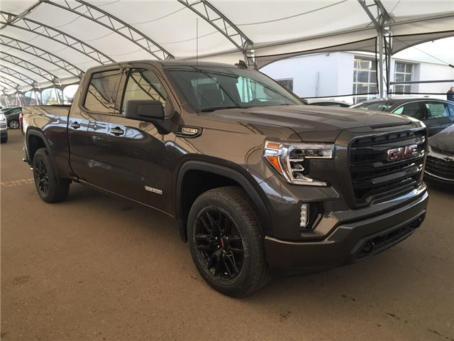2019 GMC Sierra 1500 Elevation (Stk: 170643) in AIRDRIE - Image 1 of 22