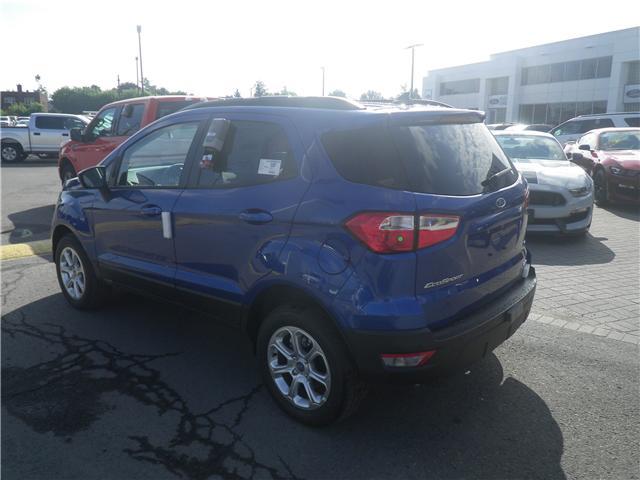 2018 Ford EcoSport SE (Stk: 1817720) in Ottawa - Image 3 of 11