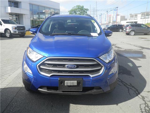 2018 Ford EcoSport SE (Stk: 1817720) in Ottawa - Image 7 of 11
