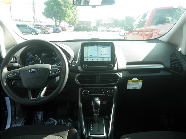 2018 Ford EcoSport SE (Stk: 1817720) in Ottawa - Image 9 of 11