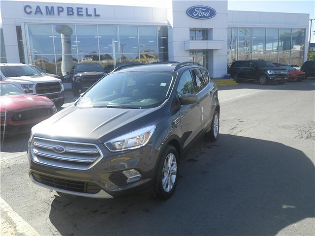 2018 Ford Escape SE (Stk: 1819520) in Ottawa - Image 1 of 13