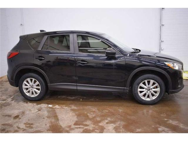 2014 Mazda CX-5 GS- BACKUP CAM * HTD SEATS * SUNROOF (Stk: B2967) in Kingston - Image 1 of 30