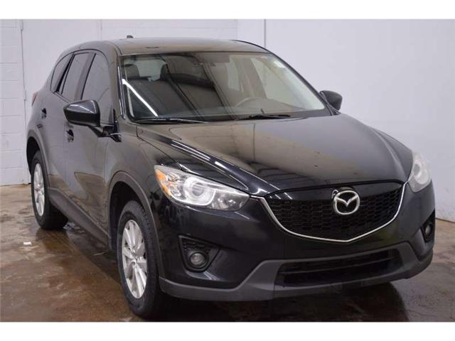 2014 Mazda CX-5 GS- BACKUP CAM * HTD SEATS * SUNROOF (Stk: B2967) in Kingston - Image 2 of 30