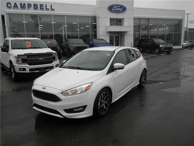 2018 Ford Focus SE (Stk: 1815300) in Ottawa - Image 2 of 11