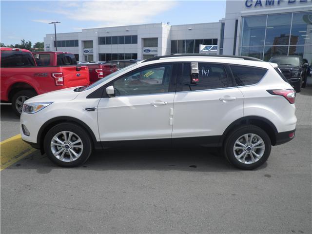 2018 Ford Escape SE (Stk: 1819060) in Ottawa - Image 2 of 12