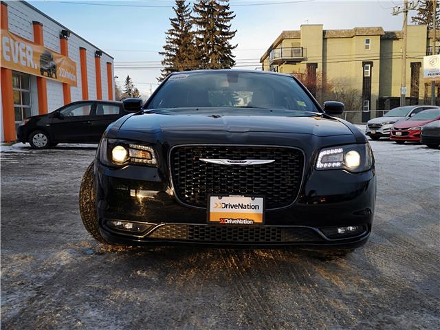 2018 Chrysler 300 S (Stk: F299) in Saskatoon - Image 2 of 24