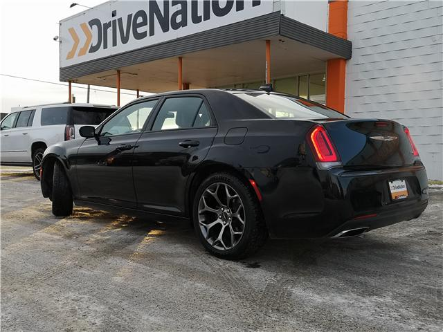 2018 Chrysler 300 S (Stk: F299) in Saskatoon - Image 6 of 24