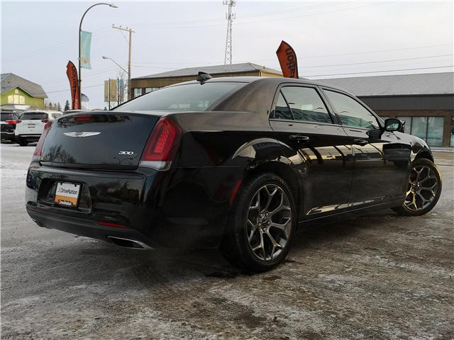 2018 Chrysler 300 S (Stk: F299) in Saskatoon - Image 4 of 24