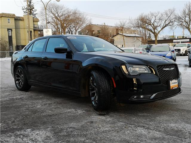 2018 Chrysler 300 S (Stk: F299) in Saskatoon - Image 3 of 24