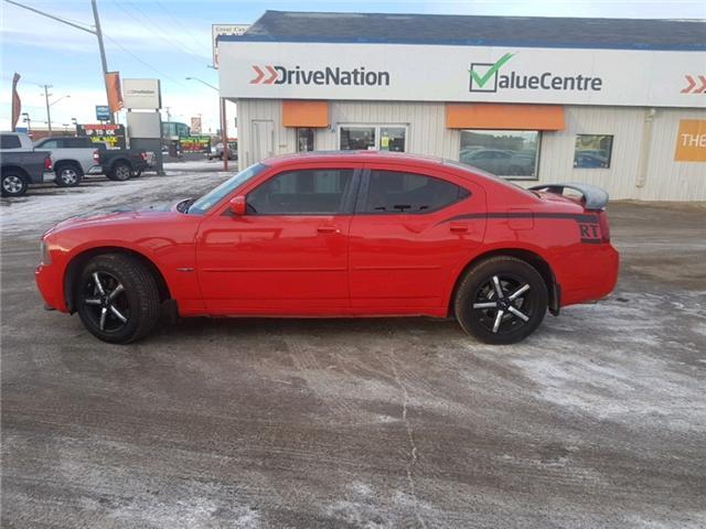 2007 Dodge Charger R/T (Stk: AV904) in Saskatoon - Image 2 of 21