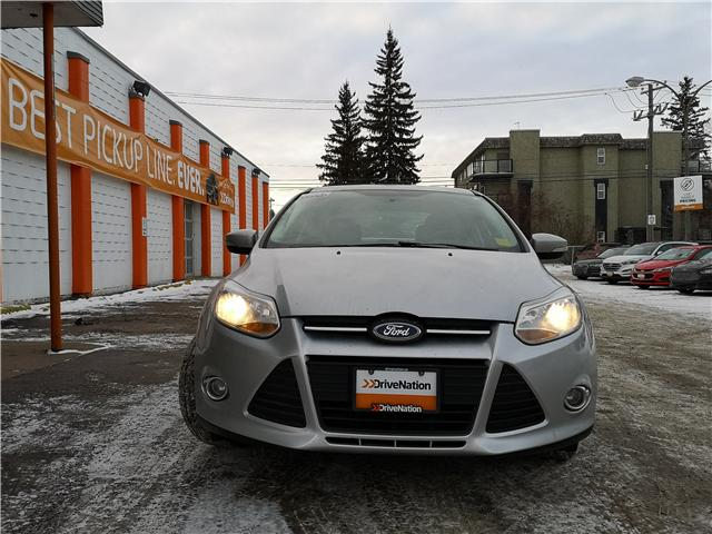 2013 Ford Focus SE (Stk: F304) in Saskatoon - Image 2 of 18