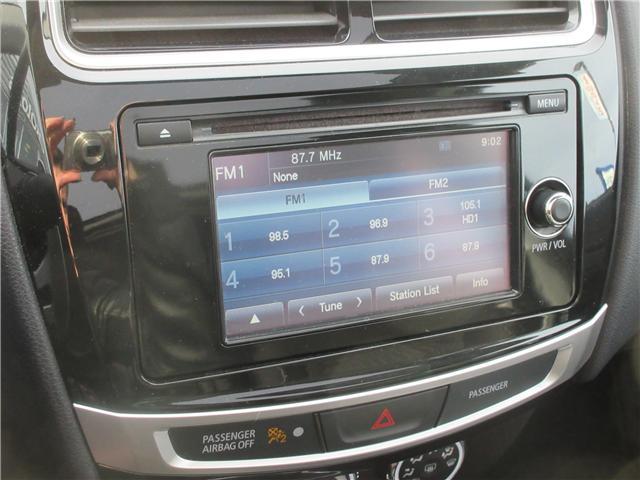2015 Mitsubishi RVR GT (Stk: 8302) in Okotoks - Image 7 of 26