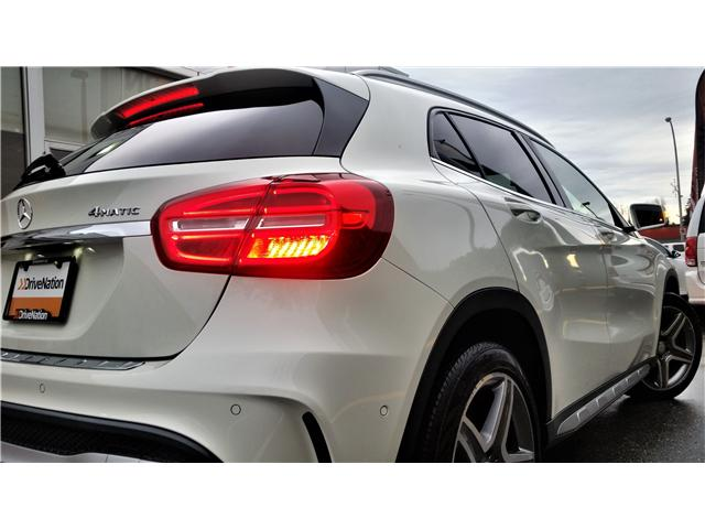 2015 Mercedes-Benz GLA-Class Base (Stk: G0036) in Abbotsford - Image 5 of 23