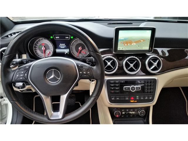2015 Mercedes-Benz GLA-Class Base (Stk: G0036) in Abbotsford - Image 13 of 23