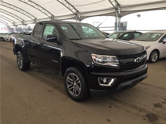 2019 Chevrolet Colorado WT (Stk: 170654) in AIRDRIE - Image 1 of 18