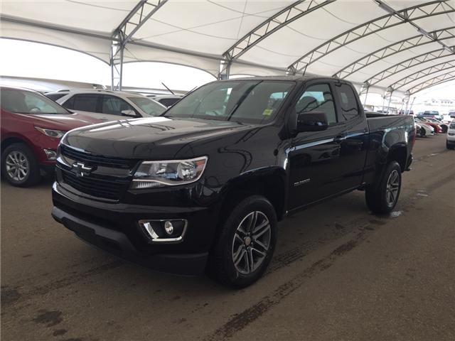 2019 Chevrolet Colorado WT (Stk: 170654) in AIRDRIE - Image 3 of 18