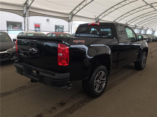 2019 Chevrolet Colorado WT (Stk: 170654) in AIRDRIE - Image 6 of 18
