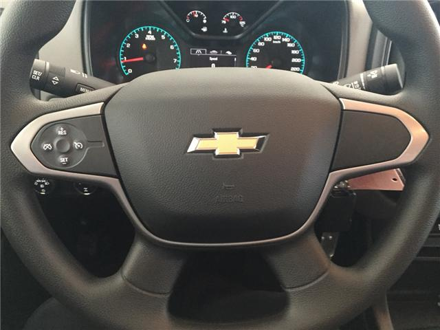 2019 Chevrolet Colorado WT (Stk: 170654) in AIRDRIE - Image 14 of 18