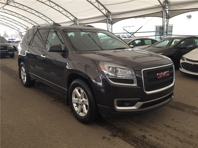 2016 GMC Acadia SLE2 (Stk: 170505) in AIRDRIE - Image 1 of 21