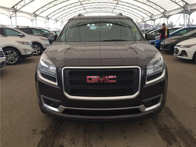 2016 GMC Acadia SLE2 (Stk: 170505) in AIRDRIE - Image 2 of 21