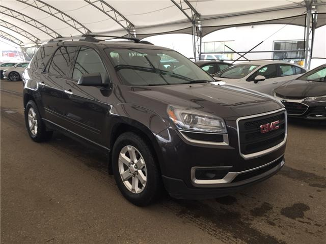 2016 GMC Acadia SLE2 (Stk: 133883) in AIRDRIE - Image 1 of 21