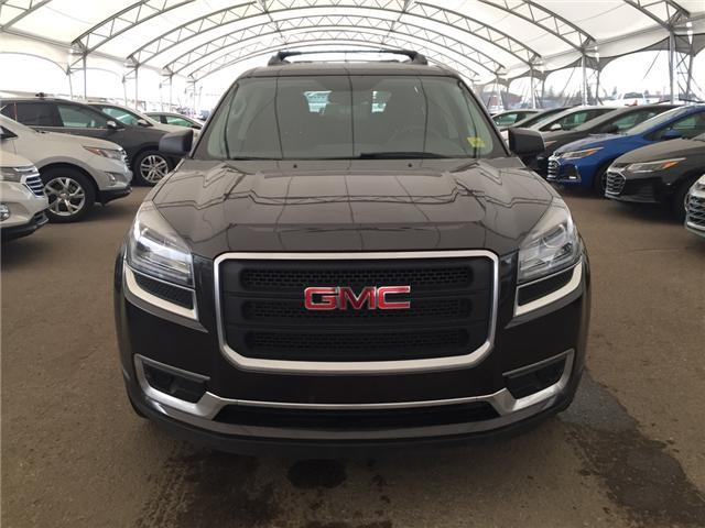2016 GMC Acadia SLE2 (Stk: 133883) in AIRDRIE - Image 2 of 21