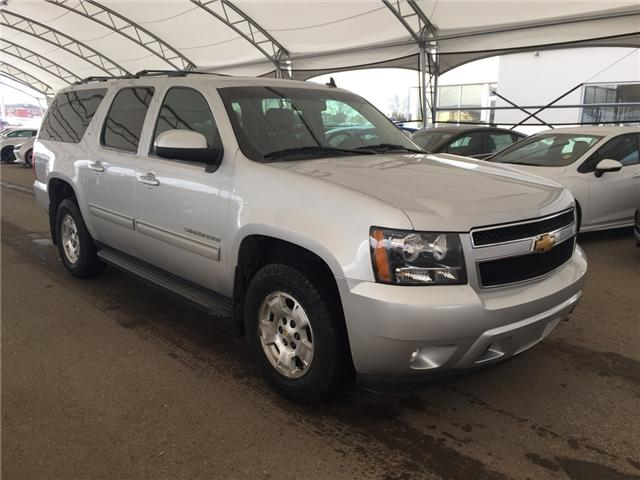 2014 Chevrolet Suburban 1500 LT (Stk: 119878) in AIRDRIE - Image 1 of 22