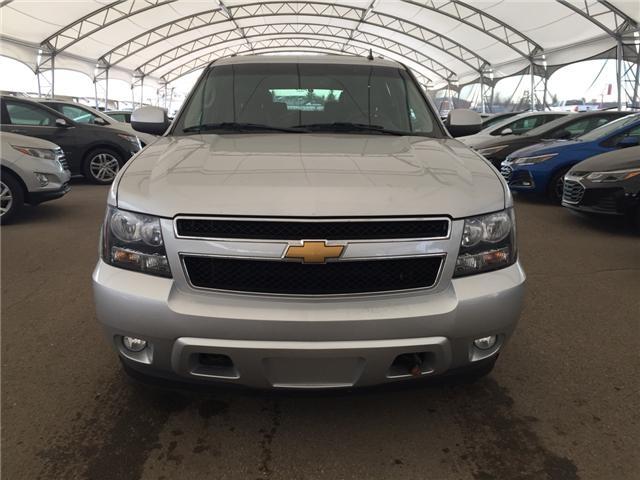 2014 Chevrolet Suburban 1500 LT (Stk: 119878) in AIRDRIE - Image 2 of 22