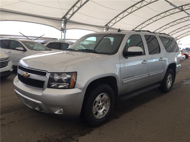 2014 Chevrolet Suburban 1500 LT (Stk: 119878) in AIRDRIE - Image 3 of 22