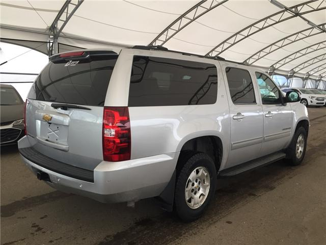 2014 Chevrolet Suburban 1500 LT (Stk: 119878) in AIRDRIE - Image 6 of 22