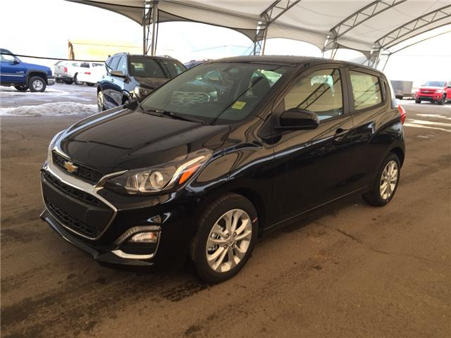 2019 Chevrolet Spark 1LT CVT (Stk: 170958) in AIRDRIE - Image 3 of 18