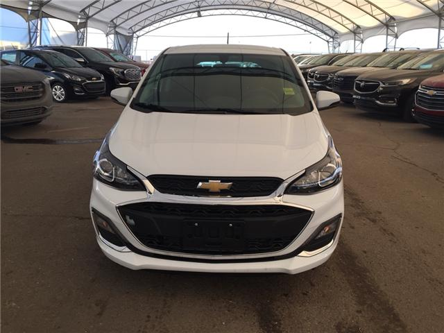 2019 Chevrolet Spark 1LT CVT (Stk: 170950) in AIRDRIE - Image 2 of 18