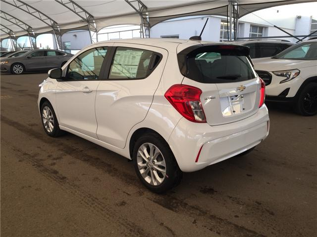 2019 Chevrolet Spark 1LT CVT (Stk: 170950) in AIRDRIE - Image 4 of 18