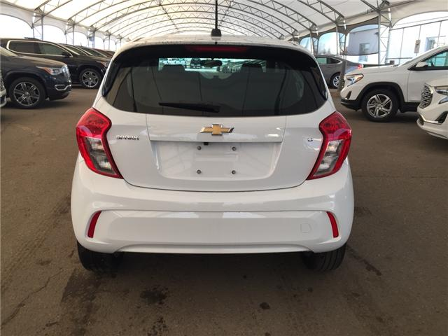 2019 Chevrolet Spark 1LT CVT (Stk: 170950) in AIRDRIE - Image 5 of 18