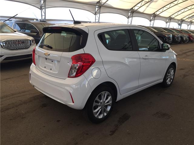2019 Chevrolet Spark 1LT CVT (Stk: 170950) in AIRDRIE - Image 6 of 18