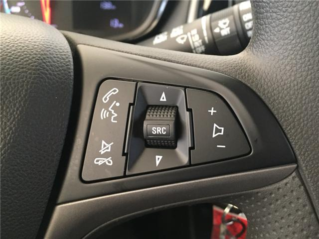 2019 Chevrolet Spark 1LT CVT (Stk: 170950) in AIRDRIE - Image 15 of 18