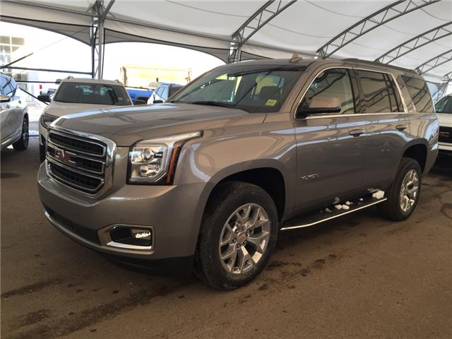 2019 GMC Yukon SLT (Stk: 170767) in AIRDRIE - Image 20 of 27
