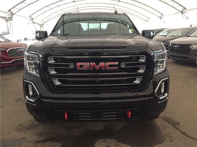 2019 GMC Sierra 1500 AT4 (Stk: 170585) in AIRDRIE - Image 2 of 23