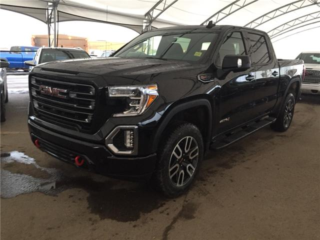 2019 GMC Sierra 1500 AT4 (Stk: 170585) in AIRDRIE - Image 3 of 23