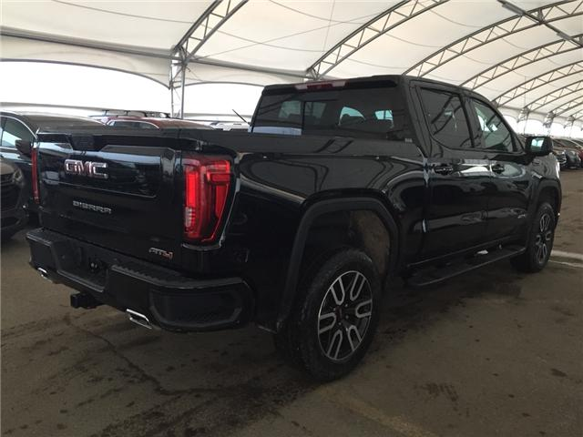 2019 GMC Sierra 1500 AT4 (Stk: 170585) in AIRDRIE - Image 6 of 23