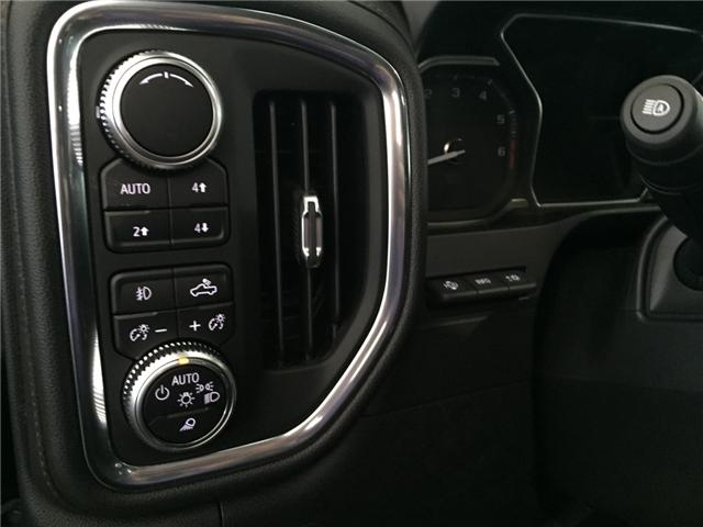 2019 GMC Sierra 1500 AT4 (Stk: 170585) in AIRDRIE - Image 15 of 23