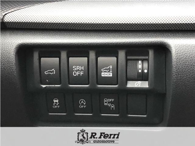 2019 Subaru Forester 2 5i Limited Limited W Eyesight Cvt For Sale