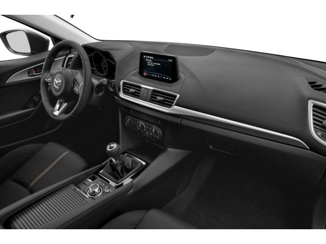 2018 Mazda Mazda3 Sport GS (Stk: 18-1039) in Ajax - Image 9 of 9